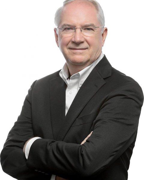 Olan Brunson | Hill Spooner Elliot Sales Associate