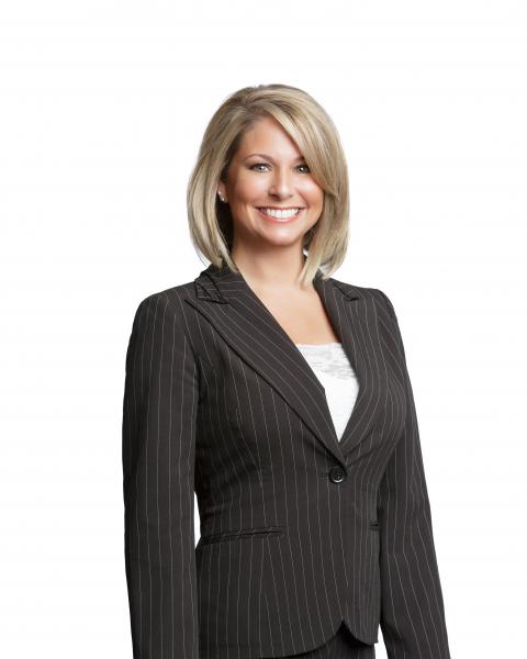 Audrey Nedeau | Hill Spooner Elliot Sales Associate