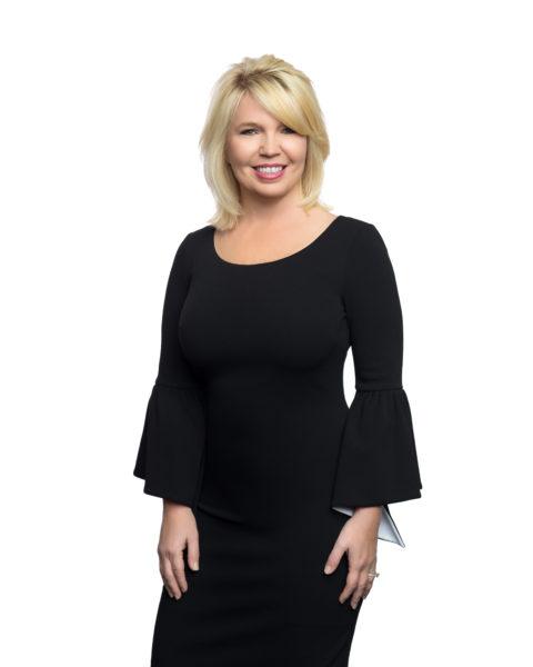 Maria Pierce | Hill Spooner Elliot Sales Associate