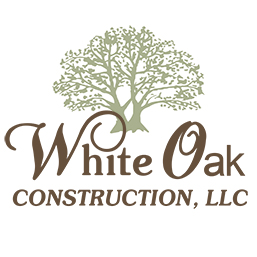 White Oak Construction Logo