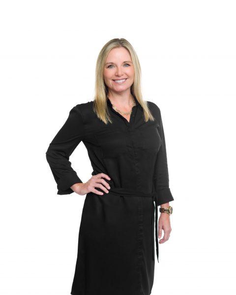 Joanna McIver | Hill Spooner Elliot Sales Associate